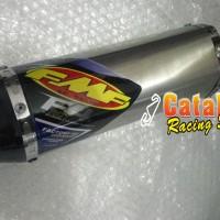 harga Knalpot Racing R15/ Xabre Fmf F4 Klx/dtracker 150/250 Tokopedia.com