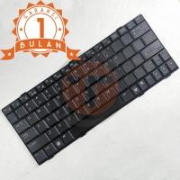Keyboard Fujitsu Esprimo U9200 - Black