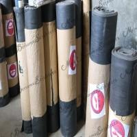 Karpet Talang Tinggi 110 cm Hitam Merk MBS (PER METER)