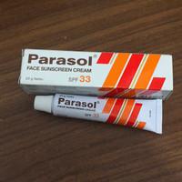 Parasol SPF 33 Face Cream 20 gram