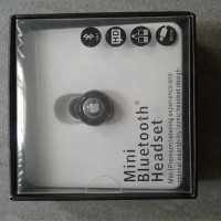 Bluetooth Samsung Smart Wireless Mono & Stereo Headset iphone