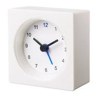 Jam Beker Putih Jam alarm Putih Jam alarm Murah Beker Jam beker Shabby