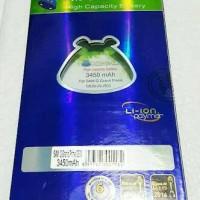 Hippo Battery Samsung Galaxy Grand Prime G530 Baterai Batere Batre