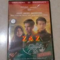 Tausiyah Cinta [Ekonomis Box] (DVD Original)
