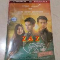 Tausiyah Cinta [Ekonomis Amplop] (DVD Original)