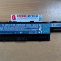 Original ACER - Baterai Laptop Aspire 4738 - 4738Z - 4738ZG Series