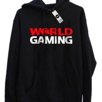 JAKET HOODIES SWEATER WORLD GAMING DOTA2 POINTBLANK GAME ONLINE