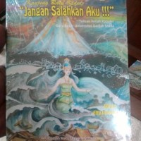 harga Kanjeng Ratu Kidul : Jangan Salahkan Aku-etty Indriati Tokopedia.com