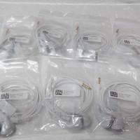 Headset Earphone Hansfree Samsung J1 J2 J3 J5 Z2 V2 j2 prime Original