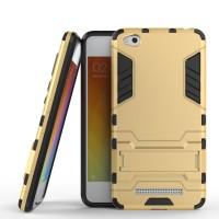 Jual Case Xiaomi Redmi 4a Transformer / Robot Iron Man / Hard Case Redmi 4a Murah