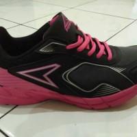 Sepatu lari wanita original merk power ( counter Bata ) diskon