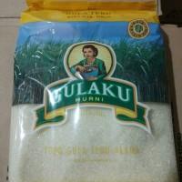 Gula Pasir GULAKU 1 kg kuning tebu GOJEK ONLY