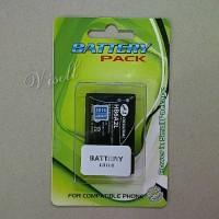 Baterai Huawei HB6A2L for C6100 dan modem