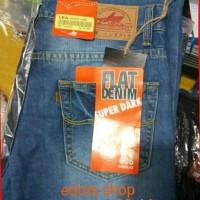 celana jeans lea big size 38-44 Bandung