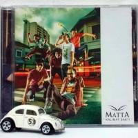 CD Matta Band - Kalimat Sakti