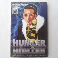 Hunter X Hunter Vol. 8 | Yoshihiro Togashi (komik)