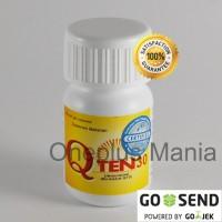 QTEN / Q-TEN / Q TEN 30 (ANTIOKSIDAN)