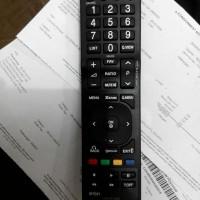 remote tv LCd/LED LG AKB 7291xxxx
