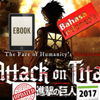 Komik Ebook Attack on Titan Shingeki No Kyojin Bahasa Indonesia