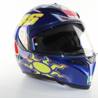 HELM AGV K3 SV THE DONKEY (LIMITED EDITION)