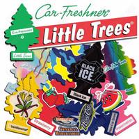 Jual LITTLE TREES GROSIR / LITTLE TREES PENGHARUM MOBIL .. Murah
