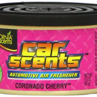Jual Parfum California Car Scents - Colorado Cherry .. Murah