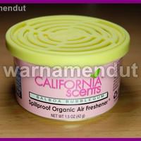 Jual California Scents Balboa Bubble Gum - Pewangi dg wangi permen karet .. Murah