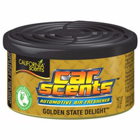 Jual Parfum California Car Scents - Golden State Delight .. Murah