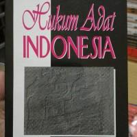 Hukum Adat Indonesia by Soerjono Soekanto