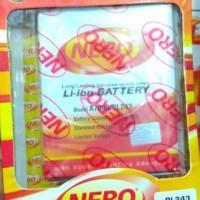 harga Baterai Battery Batere Batre Lenovo A7000 Merk Nero Tokopedia.com