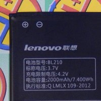 Batery Baterai Batere Battery Lenovo S820  Ori 99,9%