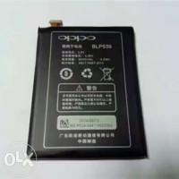 Baterai Battery Batere Batre Oppo X909t Find 5 Blp-539 Original 100