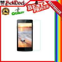 [hot] Original Vn Tempered Glass Oppo Find7mini R6007 2.5d Curved Edge