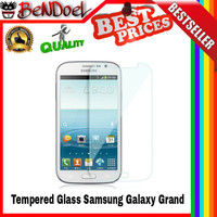 Tempered Glass 9h Samsung Galaxy Grand 1 / Duos / Neo / Plus