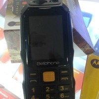 Hp BELLPHONE B127 BARU [hp powerbank]
