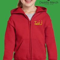 Hoodie Zipper Anak Jack U - DEALDO MERCH
