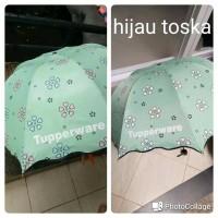 Jual Payung 3D Tupperware Murah