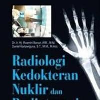 buku Radiologi Kedokteran Nuklir dan Radioterapi