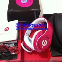 Beats Studio Pink Headphone