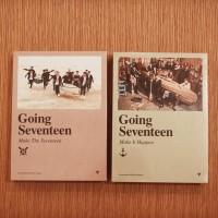 SEVENTEEN Mini Album Vol 3 (Going Seventeen)