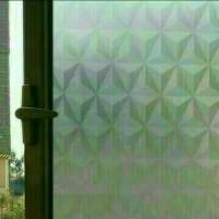 sticker kaca/kaca film