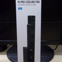 SONY PS4 / Playstation 4 Pro Cooling Fan