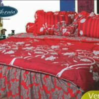 BED COVER SET CALIFORNIA / MY LOVE KING 180 X 200 VERENA/ BEDCOVER SET