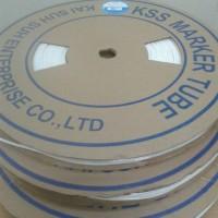 KSS marker tube label 3,5mm/cubing label marker tube KSS