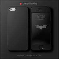 Jual Protect 360 Rubber case Iphone 6 / Iphone 6S (SPIGEN) NeoHyrid Murah