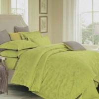 SPREI KING KOIL MATT.100% FULL COTTON BED UK 200/180/160 TINGGI 40CM