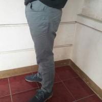 Jual celana chino panjang SUPER BIG SIZE (41-48) Murah