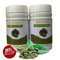 green coffe capsul sindoro
