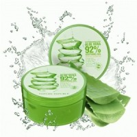 NATURE REPUBLIC ALOE VERA 92 % SOOTHING GEL 300 ML