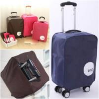 Jual Cover Luggage Cover Bag Sarung Pelindung Koper ITO 24